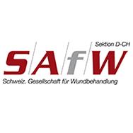 Logo SAfW