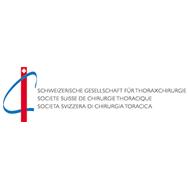 Logo Schweizer Gesellschaft für Thoraxchirurgie