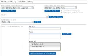 Screenshot AdjumedCollect: Pillbox