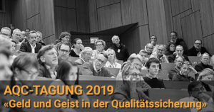 AQC-Tagung 2019