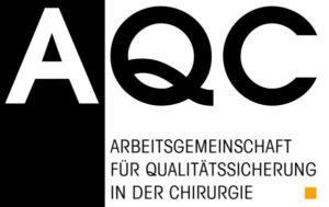 Logo der AQC
